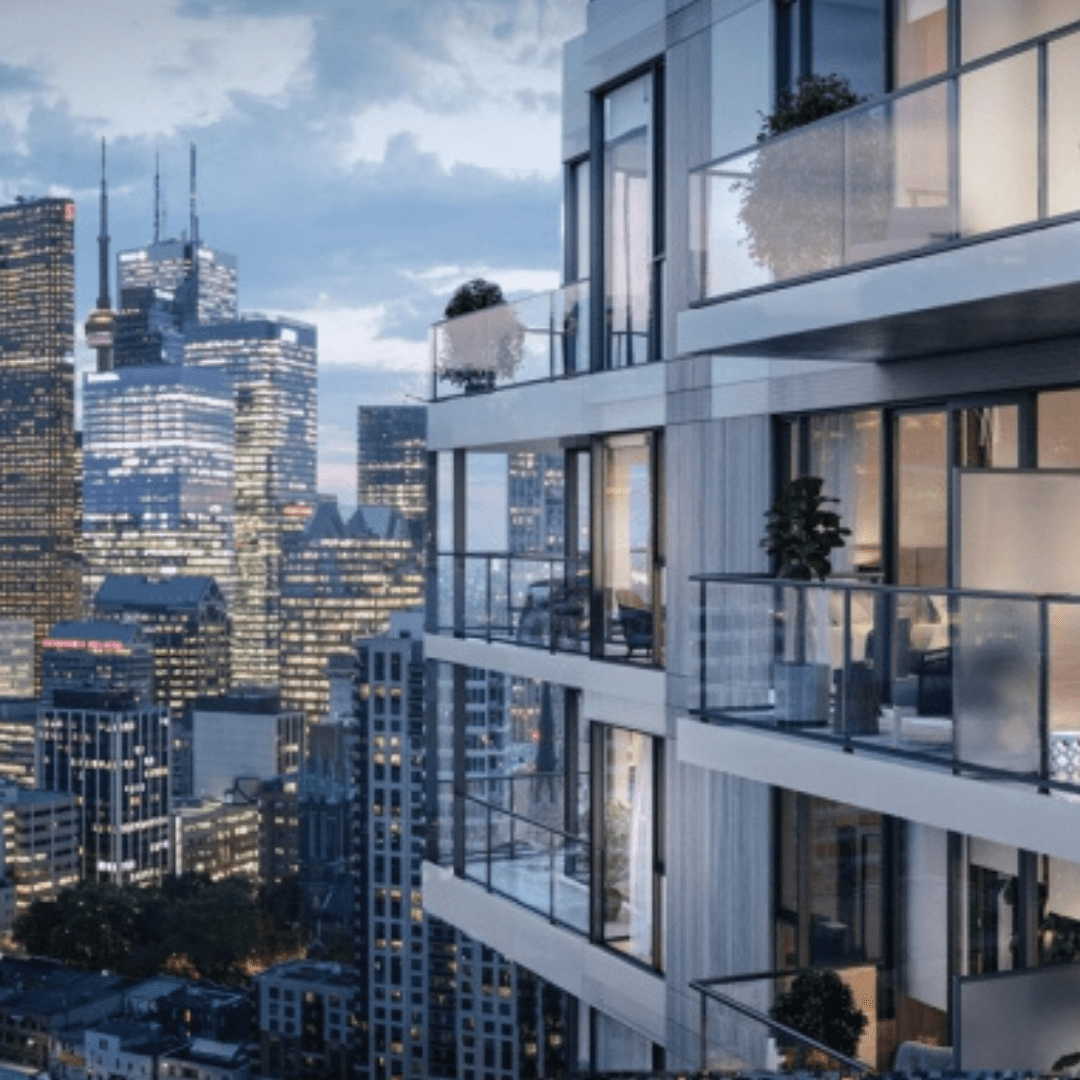 Can You Sell A Pre Construction Condo Before It's Built?