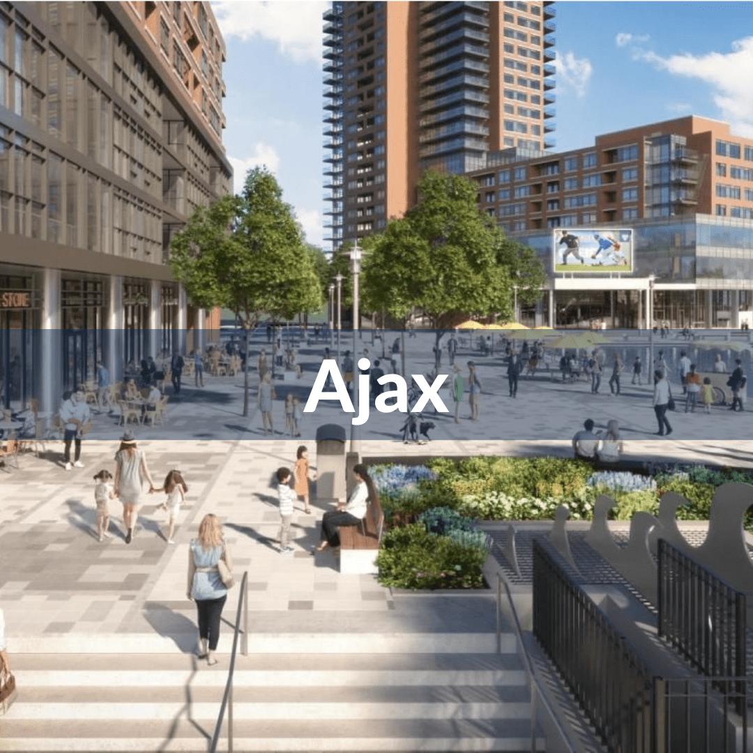 ajax pre construction
