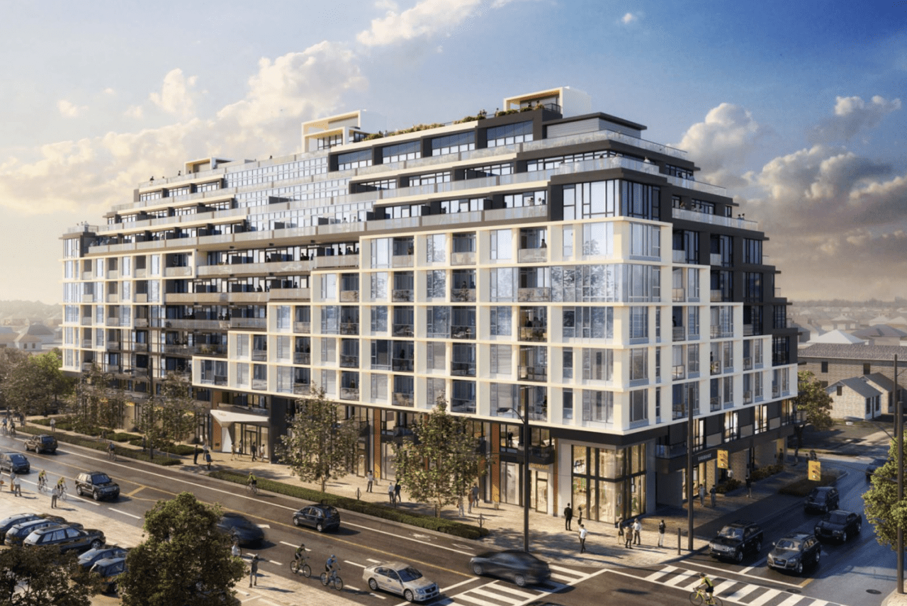Dylan Condos Midtown Pre Construction
